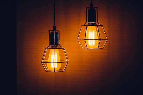 Oświetlenie Cedynia