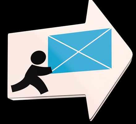 Expres poczta Radzionków  zamów online