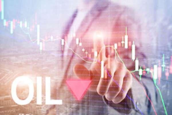 Jak szybko zainwestować w ropę naftową?