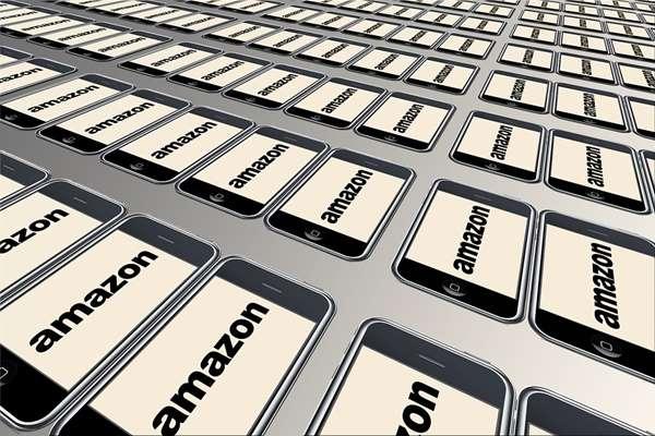 Praca Amazon Głogów